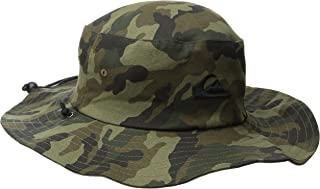 Men's Bushmaster Sun Protection Floppy Bucket Hat