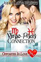 The Virgo Pisces Connection (Opposites in Love Book 6)