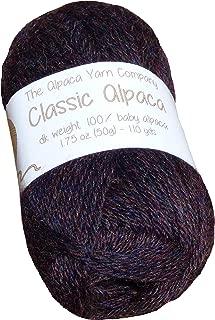 Best baby alpaca yarn peru Reviews