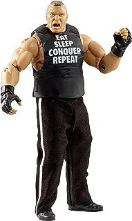 WWE Elite Collection Series #30 Brock Lesnar Figure