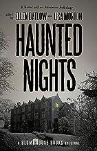 Haunted Nights (Blumhouse Books)
