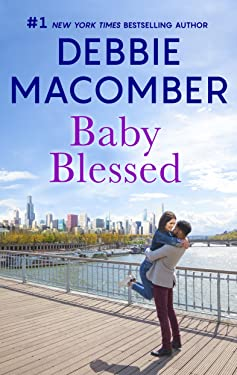 Baby Blessed (That Special Woman! Book 9895)