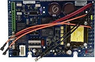 Hayward GLX-PCB-MAIN Replacement Main PCB Printed Circuit Board for Hayward Goldline AquaLogic and AquaPlus Automation Systems