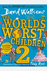 The World's Worst Children 2 Kindle Edition