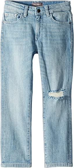 Hawke Skinny Jeans in Whirlwind (Toddler/Little Kids/Big Kids)