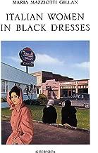 ITALIAN WOMEN IN BLACK DRESSES (Essential Poets Series 116)