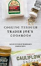 Cooking Through Trader Joe's Cookbook PDF