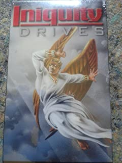 Iniquity Drives [VHS]