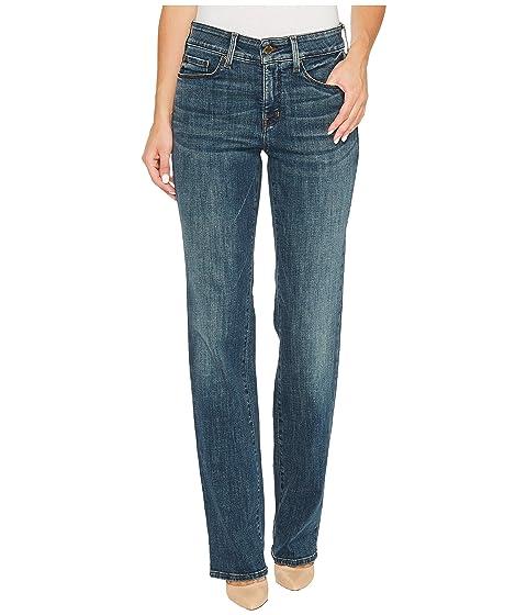 Straight jeans NYDJ denim NYDJ FWSPcRgJh