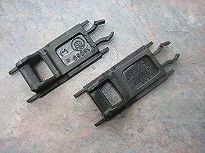 BMW E36 E39 E53 E46, 3, 5, 7, Series M3 Sunroof Slider Rail Repair Plastic Clips (2) for BMW