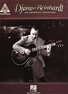 Django Reinhardt Definitive Collection