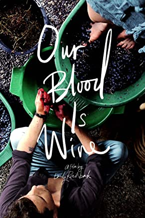 Our Blood is Wine [DVD]