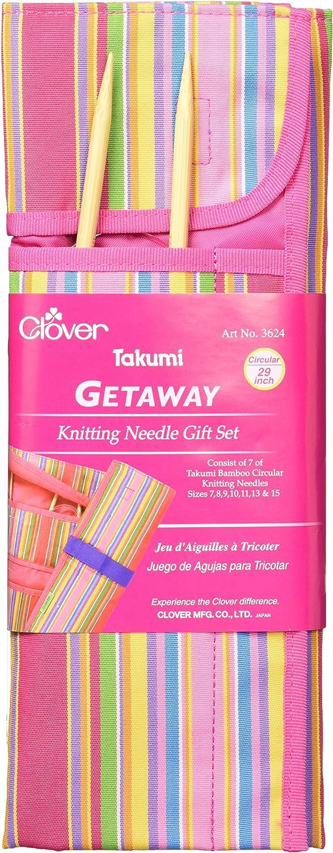 CLOVER Takumi Getaway Gift Set 12.5