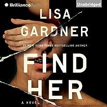 Best lisa gardner books find her Reviews