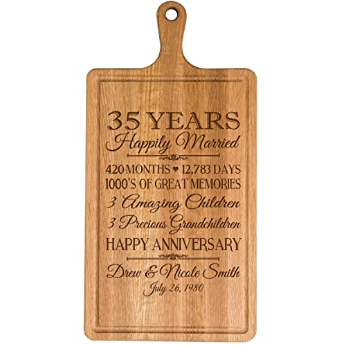 The 35 Best Wedding Gifts Of 2020: 35 Years Wedding Anniversary Gifts: Amazon.com