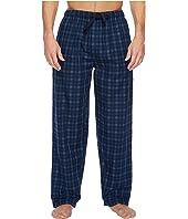 Jockey - Poly-Rayon Yarn-Dye Woven Sleep Pants