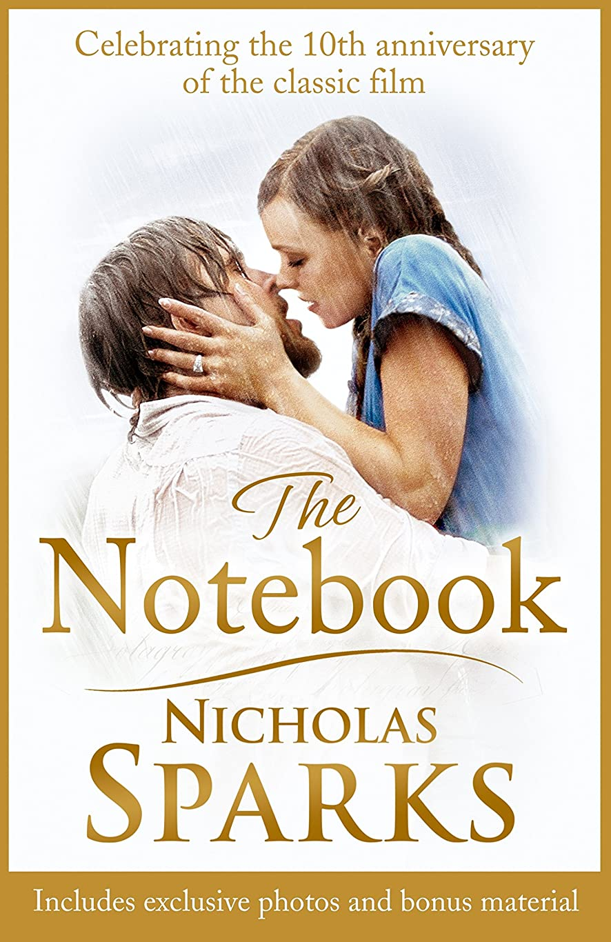 咲く美しい致命的なThe Notebook (English Edition)