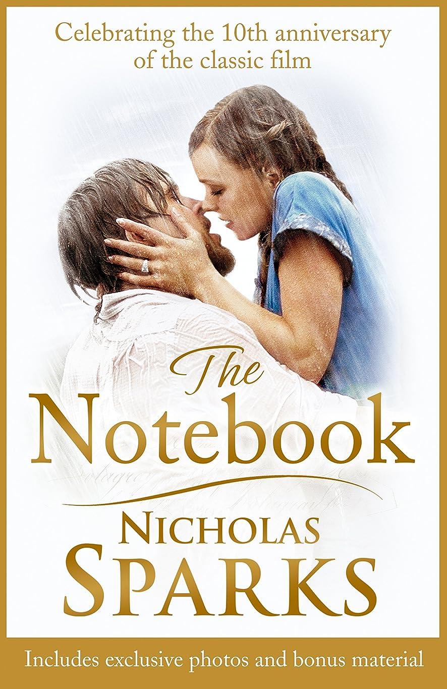 咲く美しい致命的なThe Notebook (English Edition)