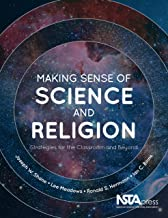 Making Sense of Science and Religion: Strategies for the Classroom and Beyond - PB447X