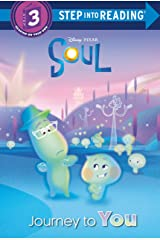 Journey to You (Disney/Pixar Soul) (Step into Reading) Library Binding