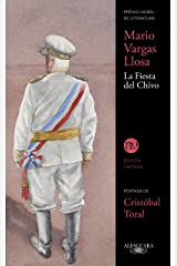La Fiesta del Chivo (Spanish Edition) Format Kindle
