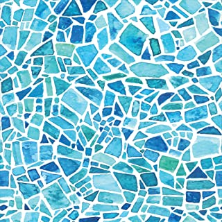 Best blue glass for windows Reviews