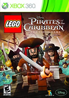 pirates of the caribbean computer game free