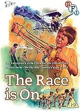 Children's Film Foundation Collection Vol. 2 The Race Is On 3 Films Soapbox Derby / The Sky Bike / Sammy's Super T-Shirt Soap box Derb NON-USA FORMAT, PAL, Reg.2 United Kingdom