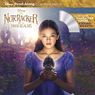 Nutcracker & The Four Realms Read-Along