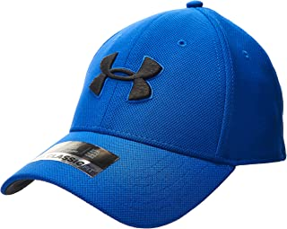 Under Armour Mens Blitzing 3.0 Cap Hat