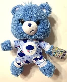 Care Bears Cubs Grumpy Bear 8 inch tall Plush Toy
