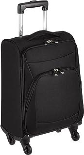 [ジェットエージ] スーツケース ソフトキャリー S 軽量 機内持ち込み可 23L 55 cm 2.1kg