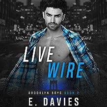 Live Wire: Brooklyn Boys, Book 2