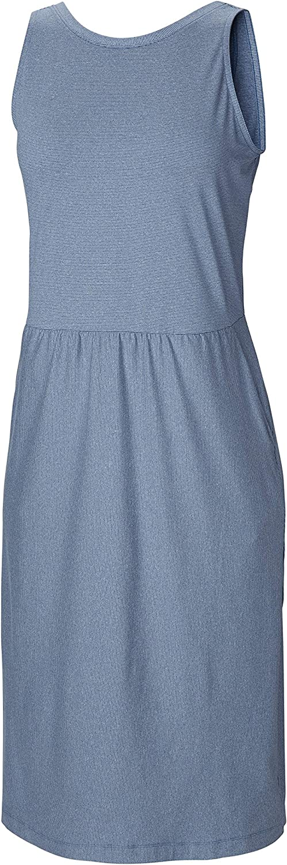 Columbia Women's PFG Reel Relaxed II Dress, UV Sun Predection, Moisture Wicking Fabric