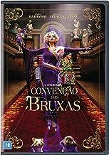 Convenção das Bruxas [DVD]