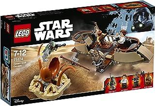LEGO 75174 Star Wars - Desert Skiff Escape