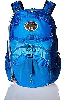 Osprey 曼塔S16 Manta 36 男式 双肩背包 348063-7191508625【骑行系列】