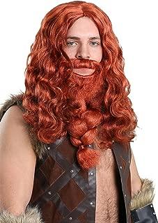 Best viking costume wigs Reviews