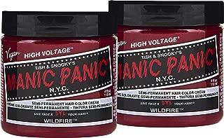 Best manic panic vampire red Reviews