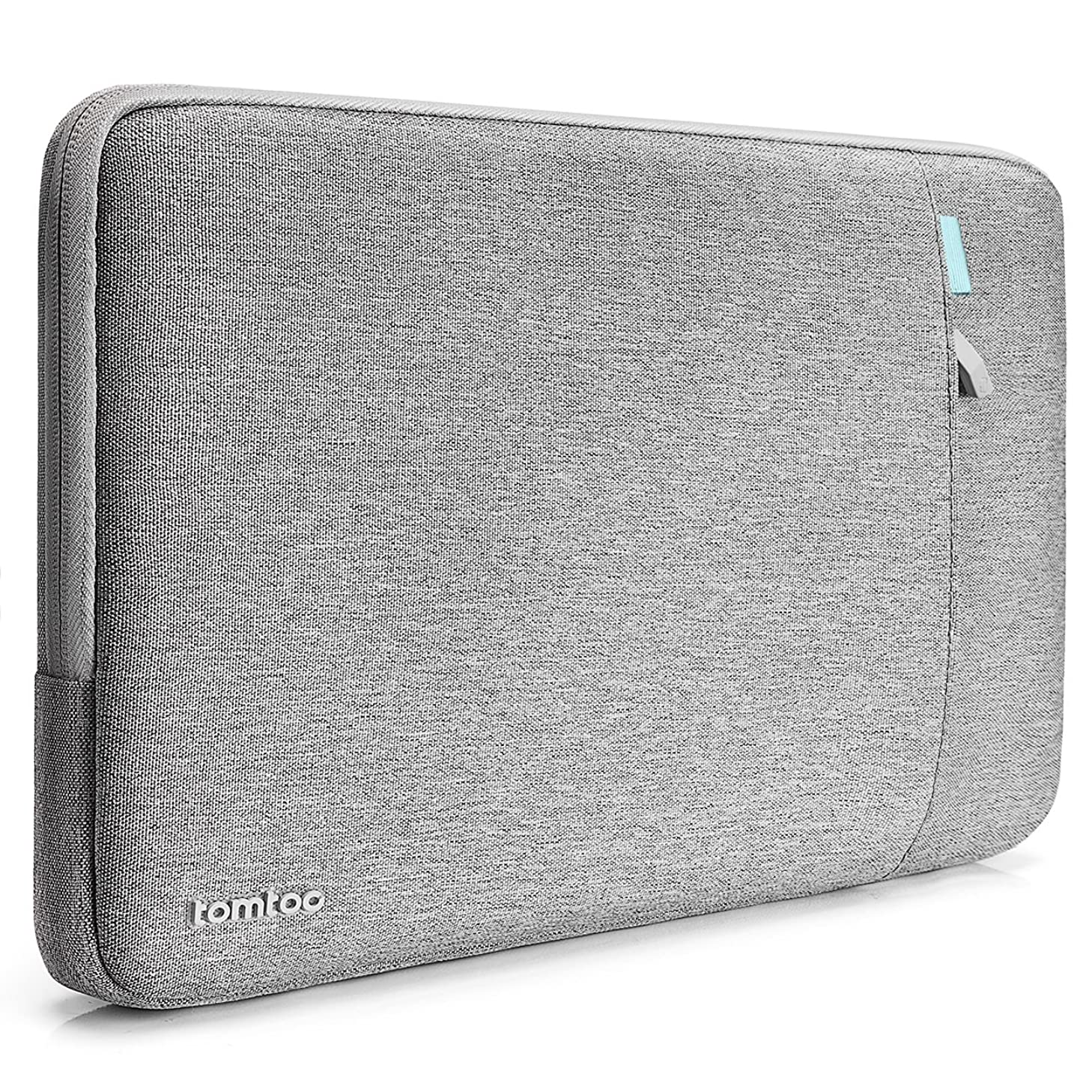 tomtoc 360° Protective 13-13.5 Inch Laptop Sleeve compatible with Microsoft 13.5