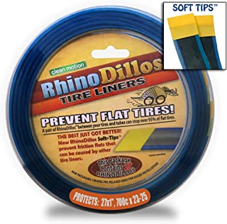 Clean Motion Rhinodillos Bicycle Tire Liners
