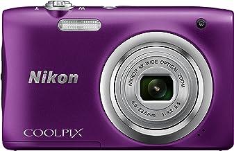 Nikon COOLPIX A100 - Cámara Digital (Cámara compacta, 1/2.3