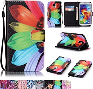 Best samsung galaxy s5 wallet phone covers Reviews