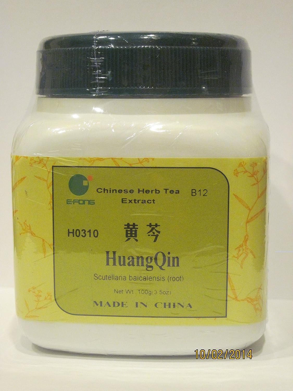 Huang Qin Popular - Chinese Skullcap Max 54% OFF 100 root by grams E-Fong