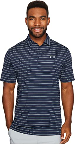 UA CoolSwitch Putting Stripe Shirt