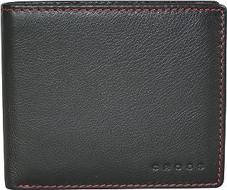 Cross Black Men's Wallet (AC038072-1)