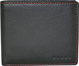 Cross Black Men's Wallet (AC038072-1)