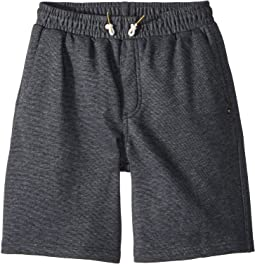 Rip Curl Kids - Vidro Fleece Shorts (Big Kids)