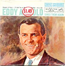 Eddy Arnold Sings Them Again