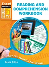 Excel Advanced Skills Workbook: Reading and Comprehension Workbook Year 3